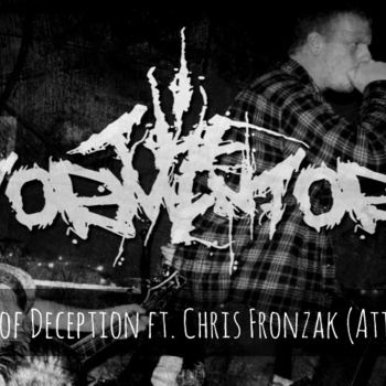 I, The Tormentor- Words of Deception artwork