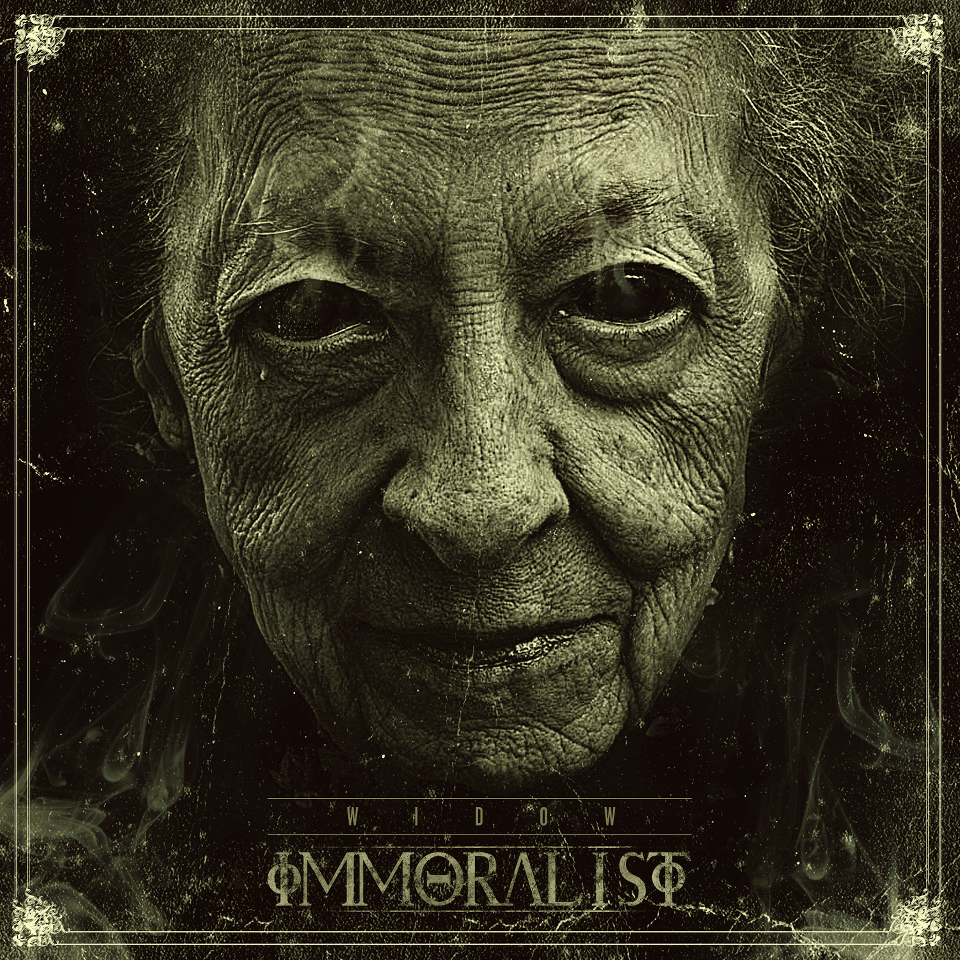 ... reviews review immoralist widow ep 2013 review immoralist widow