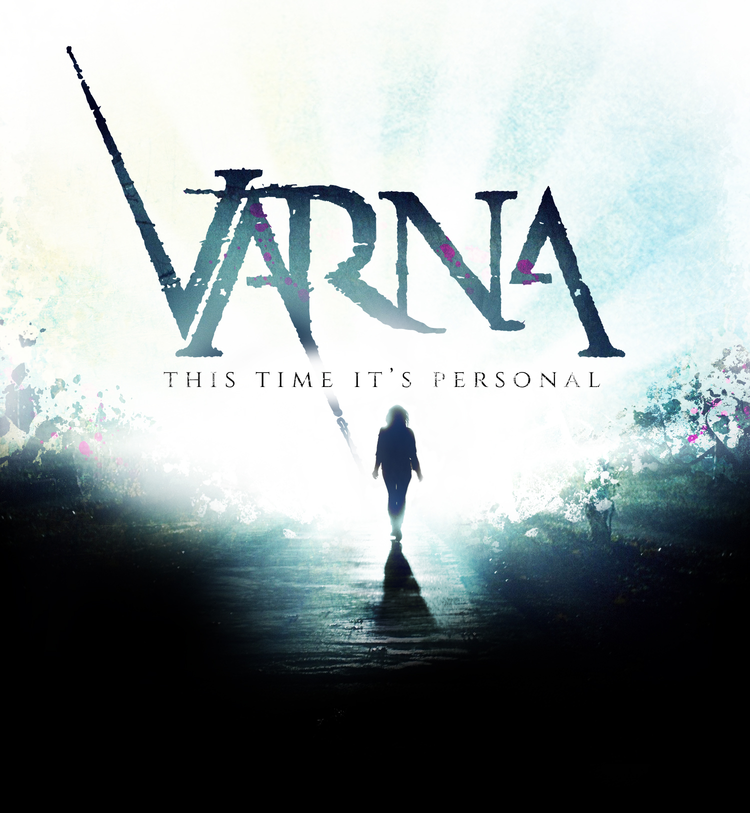 Varna-This_Time_Its_Personal-EP