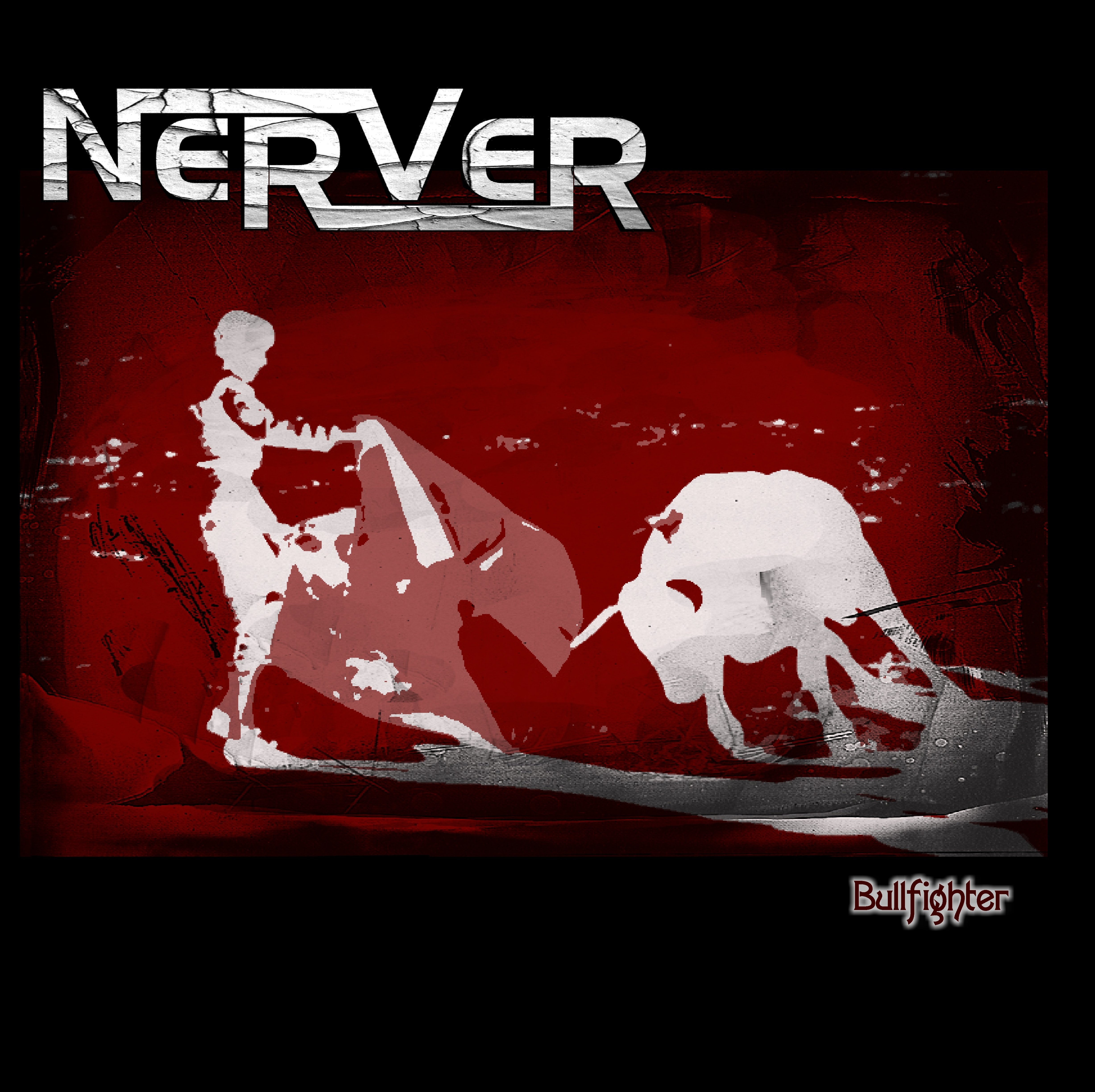 NerVer Bullfighter cover