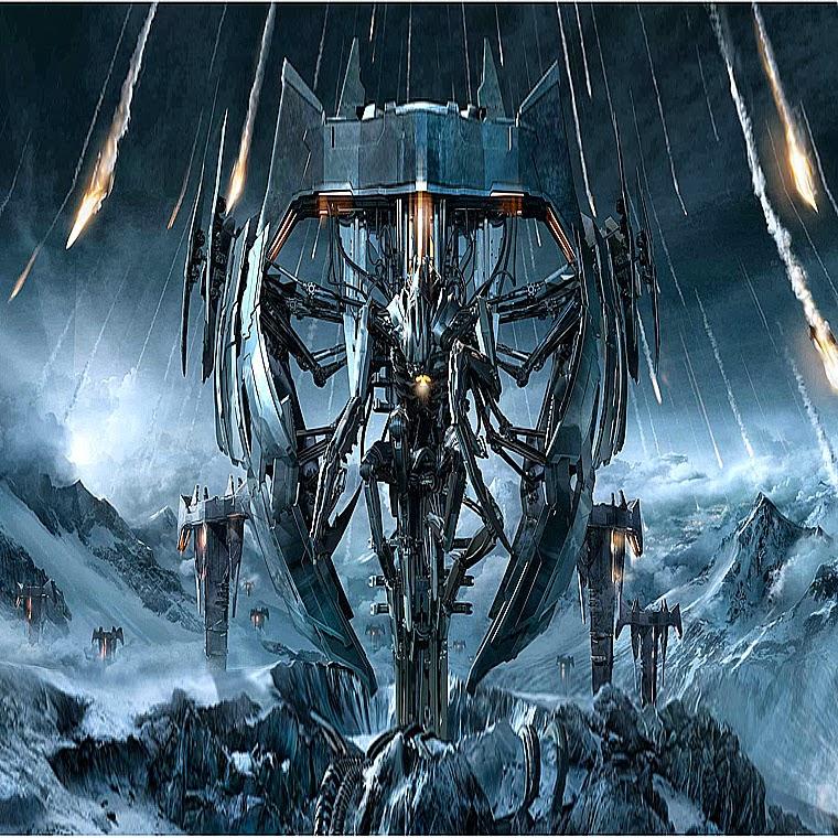 Trivium Vengeance Falls metalharem