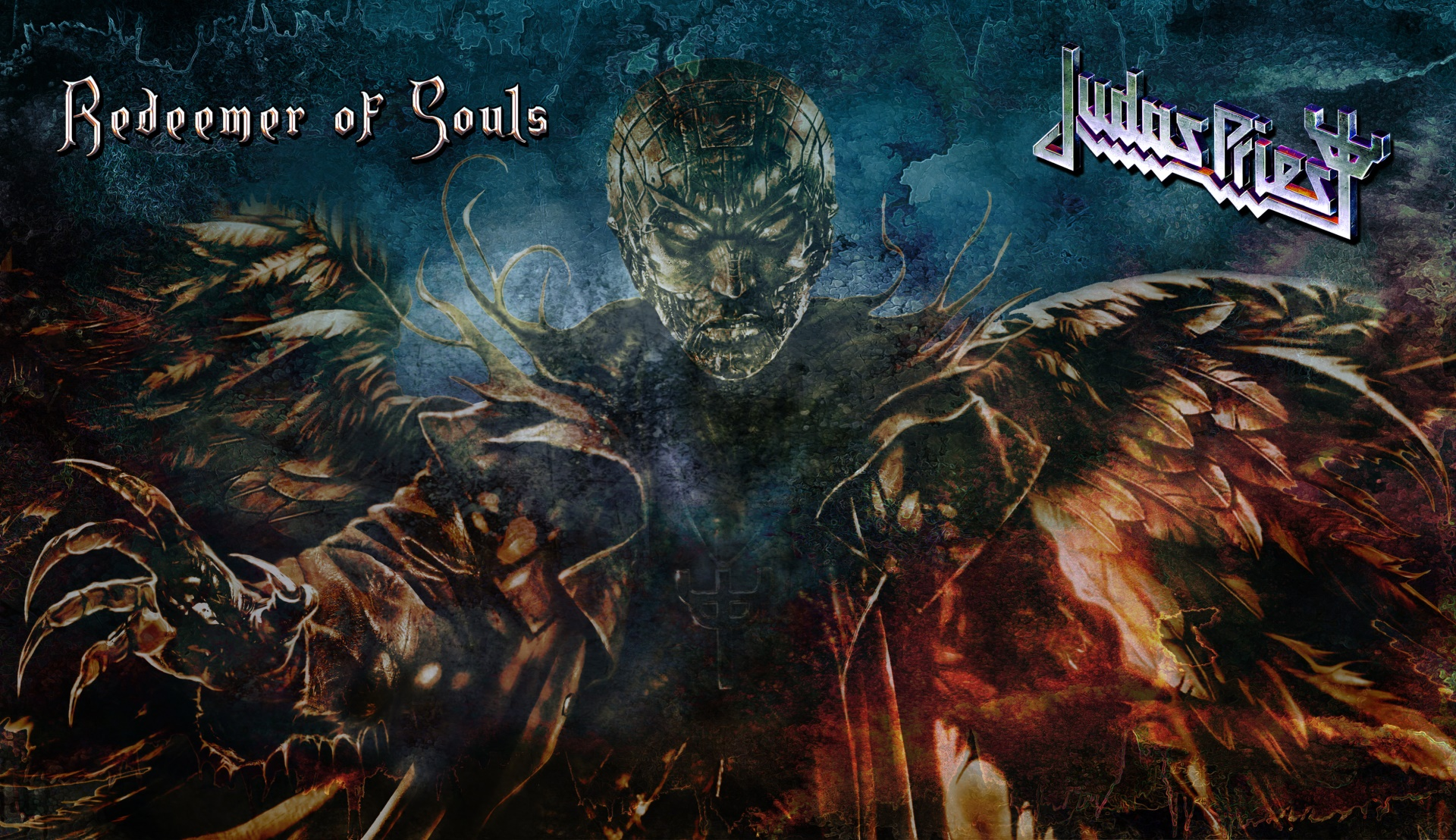Redeemer of Souls Tour 2015 Judas Priest
