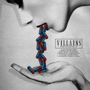 VillainsAA