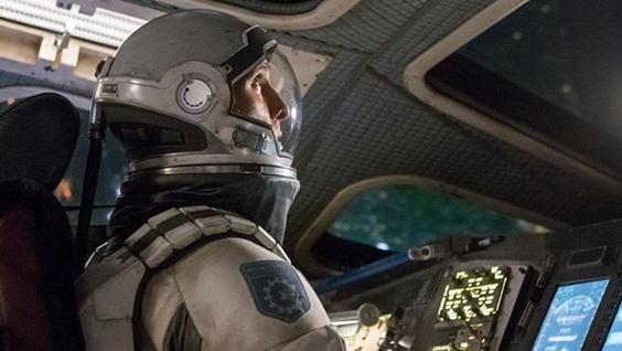 Interstellar Review at New-Transcendence