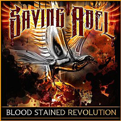"Saving Abel ""Blood Stained Revolution"""