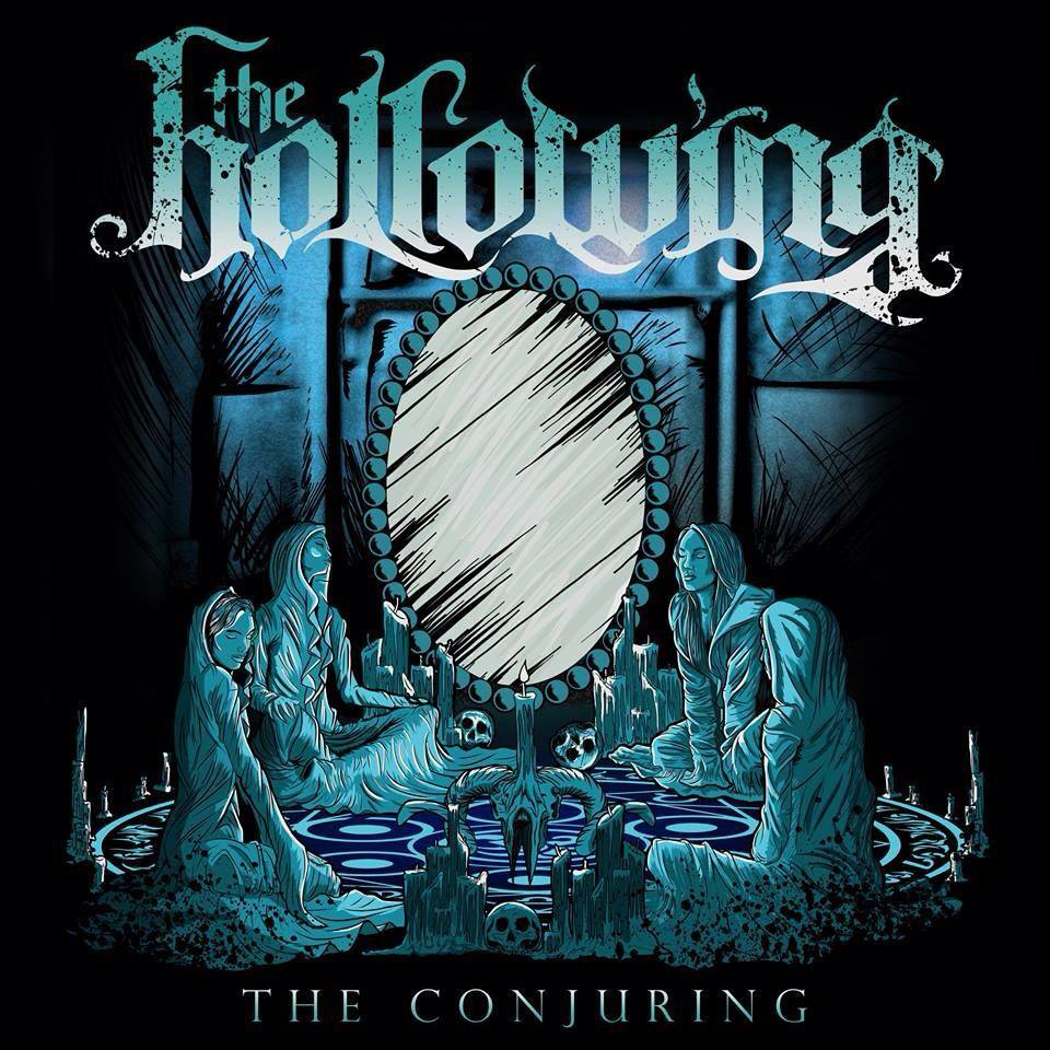 album despotic conjuring of the soulless