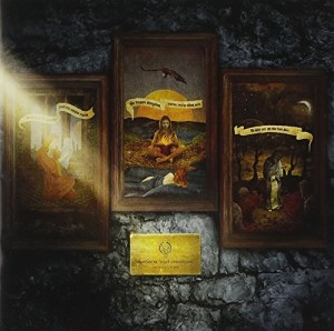 Opeth - Pale Communion