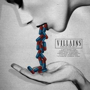 10 Villains - Freudian Slip