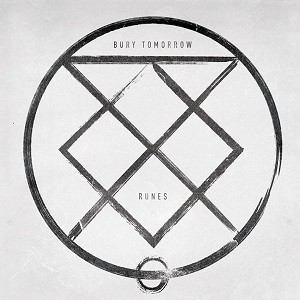 16 Bury Tomorrow - Runes