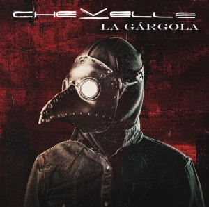 Chevelle - La Gorgola