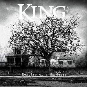20 KING810 - Memoirs of a Murderer