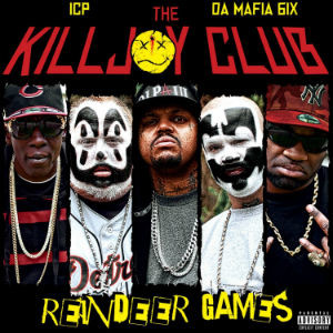 34 The Killjoy Club - Reindeer Games