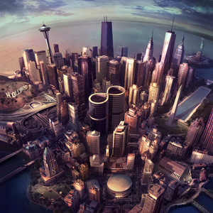 3b Foo Fighters - Sonic Highways