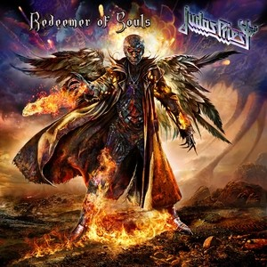 42 Judas Priest - Redeemer Of Souls