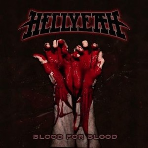 49 HellYeah - Blood For Blood