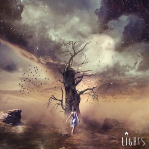 9 Varsity - Lights