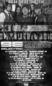 Emphatic Tour