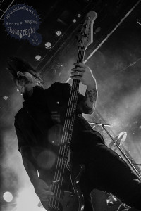 Papa Roach (MelodicEnmity Photography)