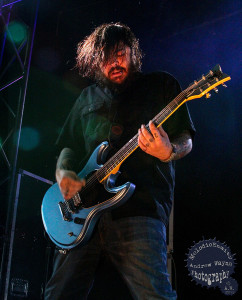 Seether (MelodicEnmity Photography)
