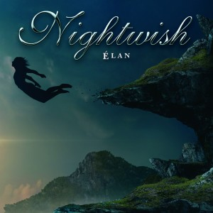 Nightwish - Élan - Artwork