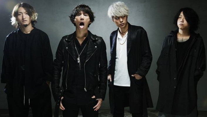 ONE OK ROCK Banner