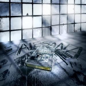 Alesana Confessions Cover Art[1]