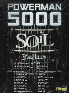 Soil Tour