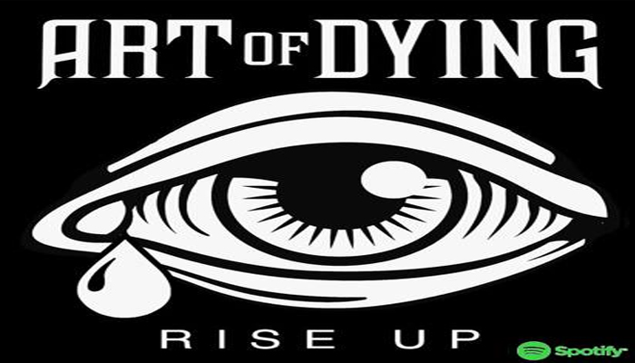 Art of Dying Interview