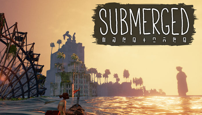 Submerged (Uppercut Games)