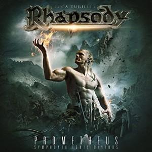 18. Prometheus - Symphonia Ignis Divinus