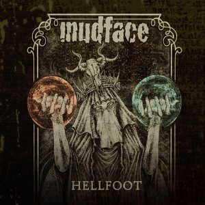 Hellfoot single cover