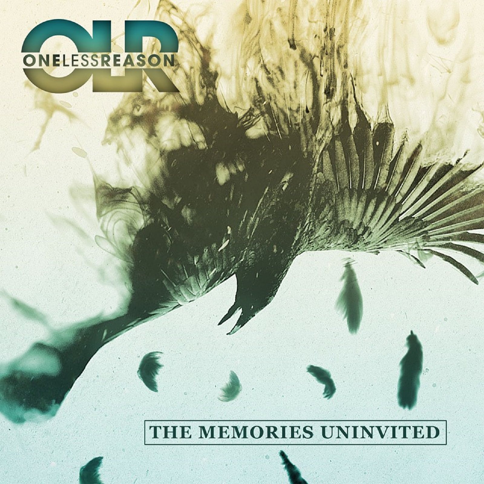 One Less Reason - The Memories Univited CD Cover