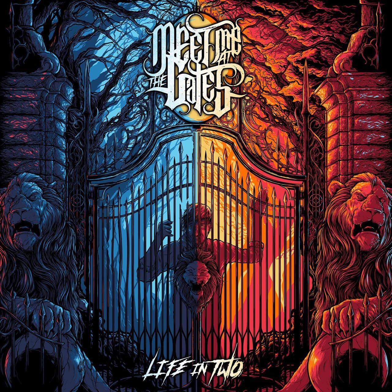 Exclusive Review: Meet Me at the Gates – Life In Two (Single