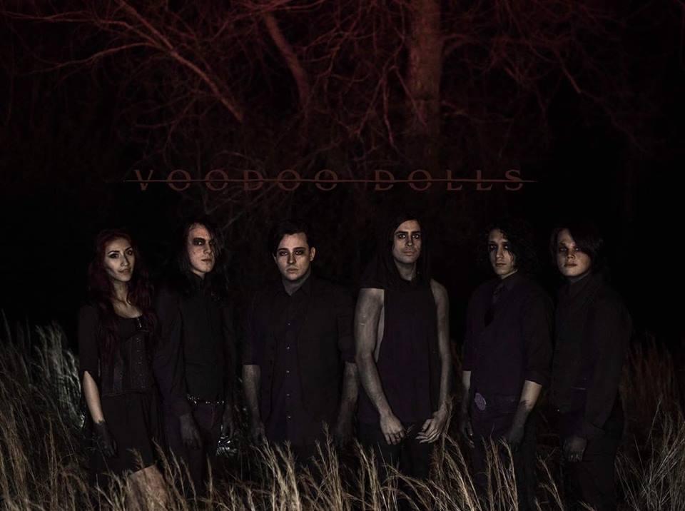 Local Band Spotlight – Voodoo Dolls   New Transcendence