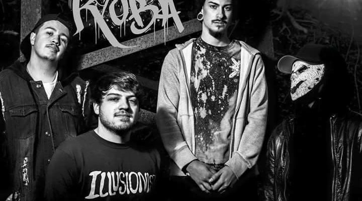 New Jersey Metalcore Band KOBA Partners With Ghost Killer Entertainment To Stream Sophomore EP Mental