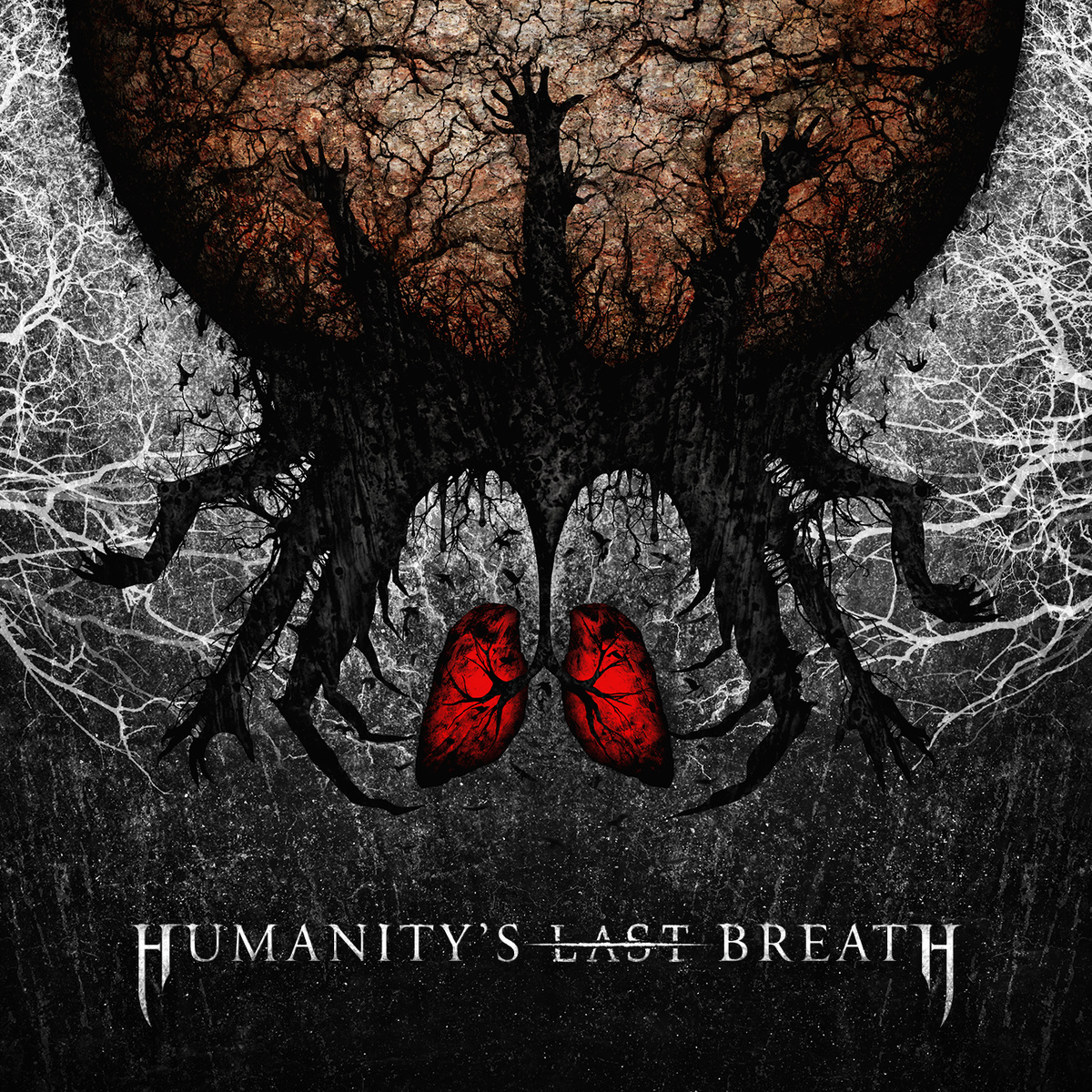 Humanity's Last Breath - Humanity's Last Breath (2013)